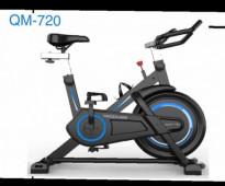 دراجة مغناطيسية مميزة للياقة البدنية والتخسيس وبسعر مميز