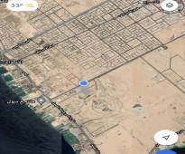 مطلوب من المالك أراضي في شمال جدة ابحر خليج سلمان جوهرة العروس