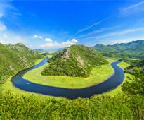 ::برنامج الجبل الأسود- مونتينيغرو 7 أيام و 6 ليالي:: الان ولفترة محدودة! تستحق الزيارة