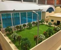 مجسمات معماريه -ماكيتات معماريه-0540026070